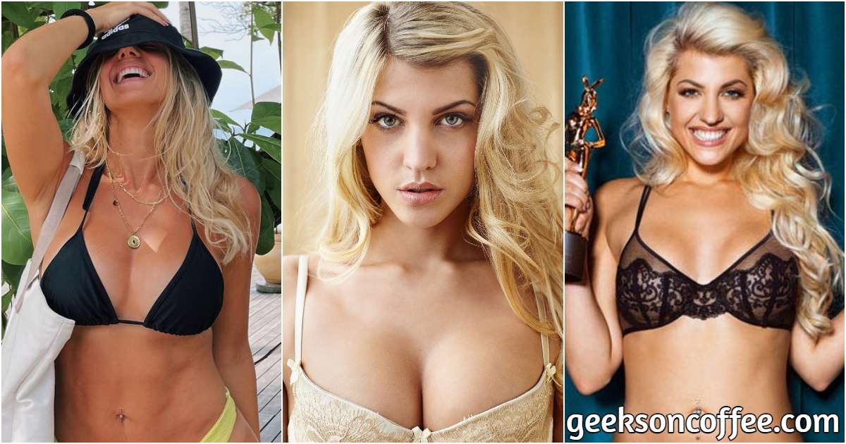 51 Sarah Nowak Hot Pictures Are Undisputable And Remarkable