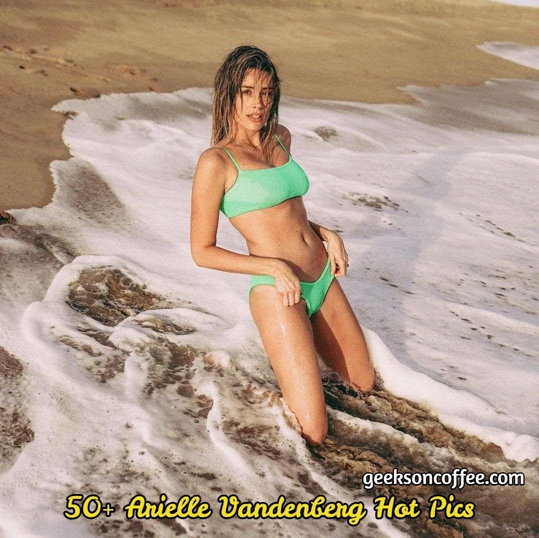 Arielle Vandenberg hot pictures