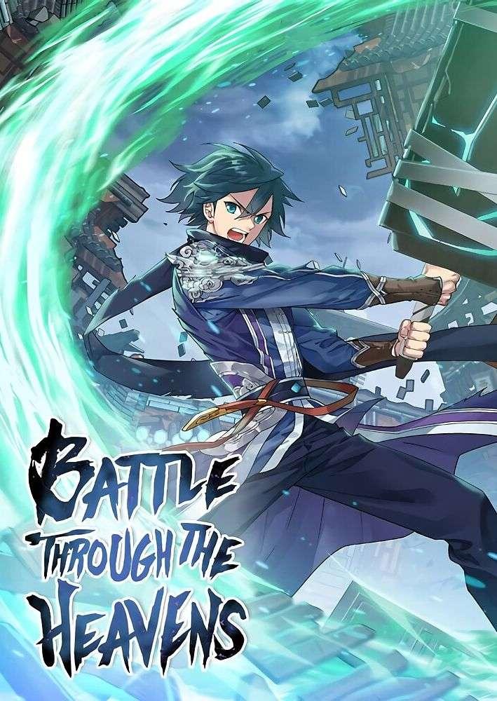 Battle Through the Heavens