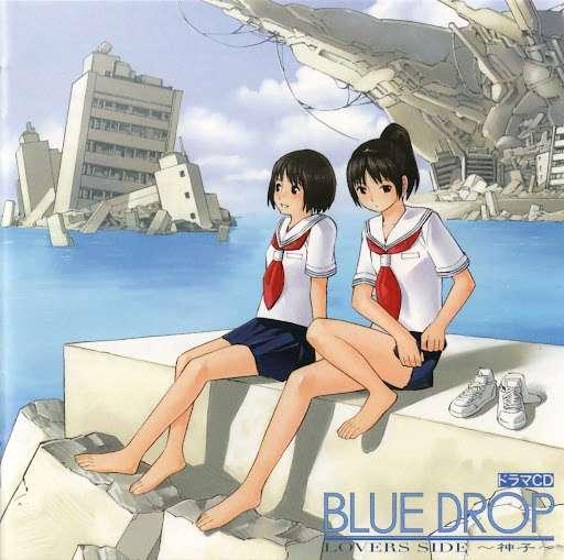 Blue Drop Tenshi-tachi no Gikyoku