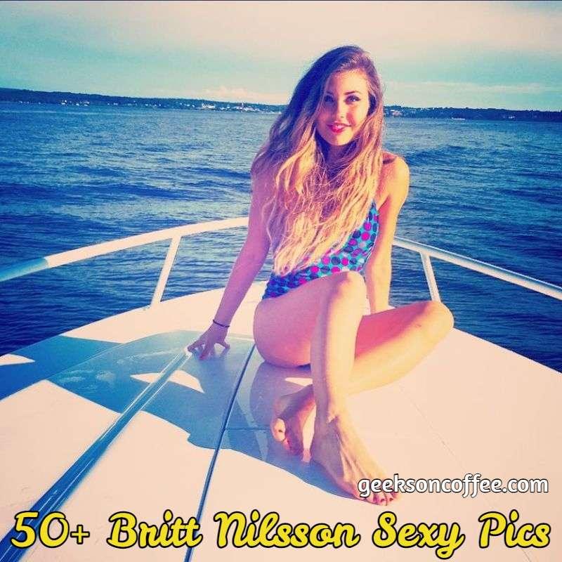 Britt Nilsson Sexy Pics