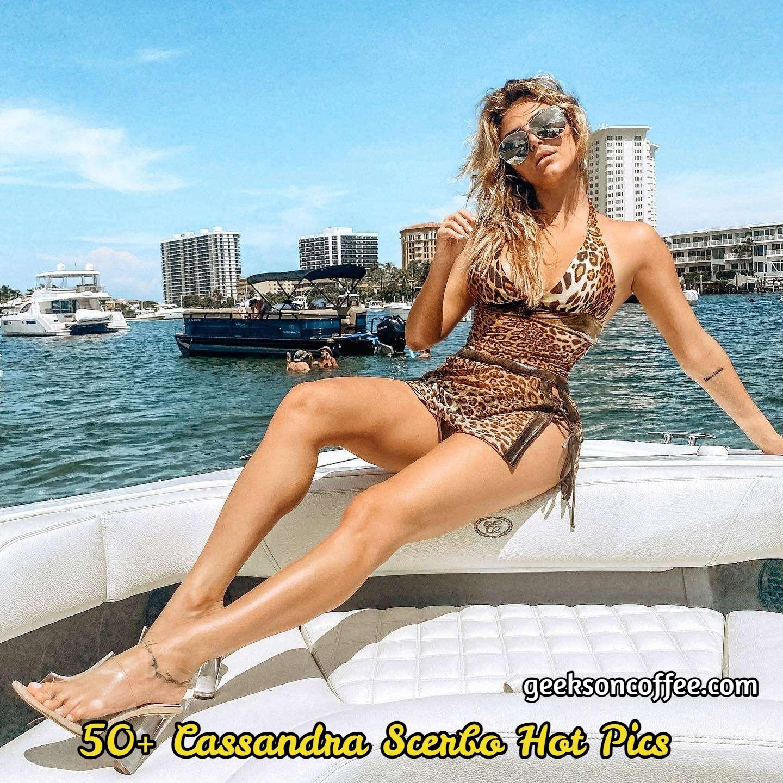 Cassandra Scerbo hot pictures