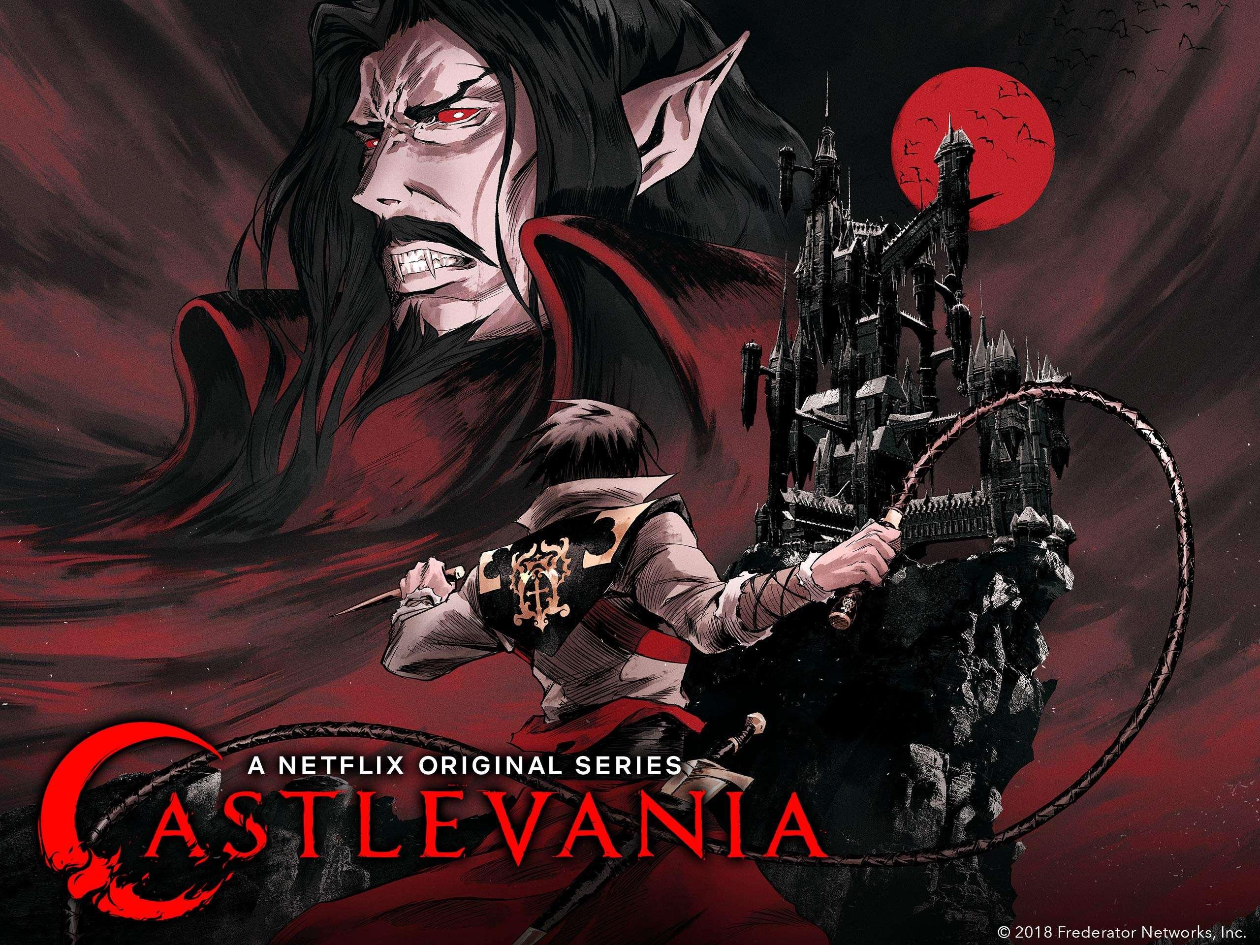 Castlevania (2017)