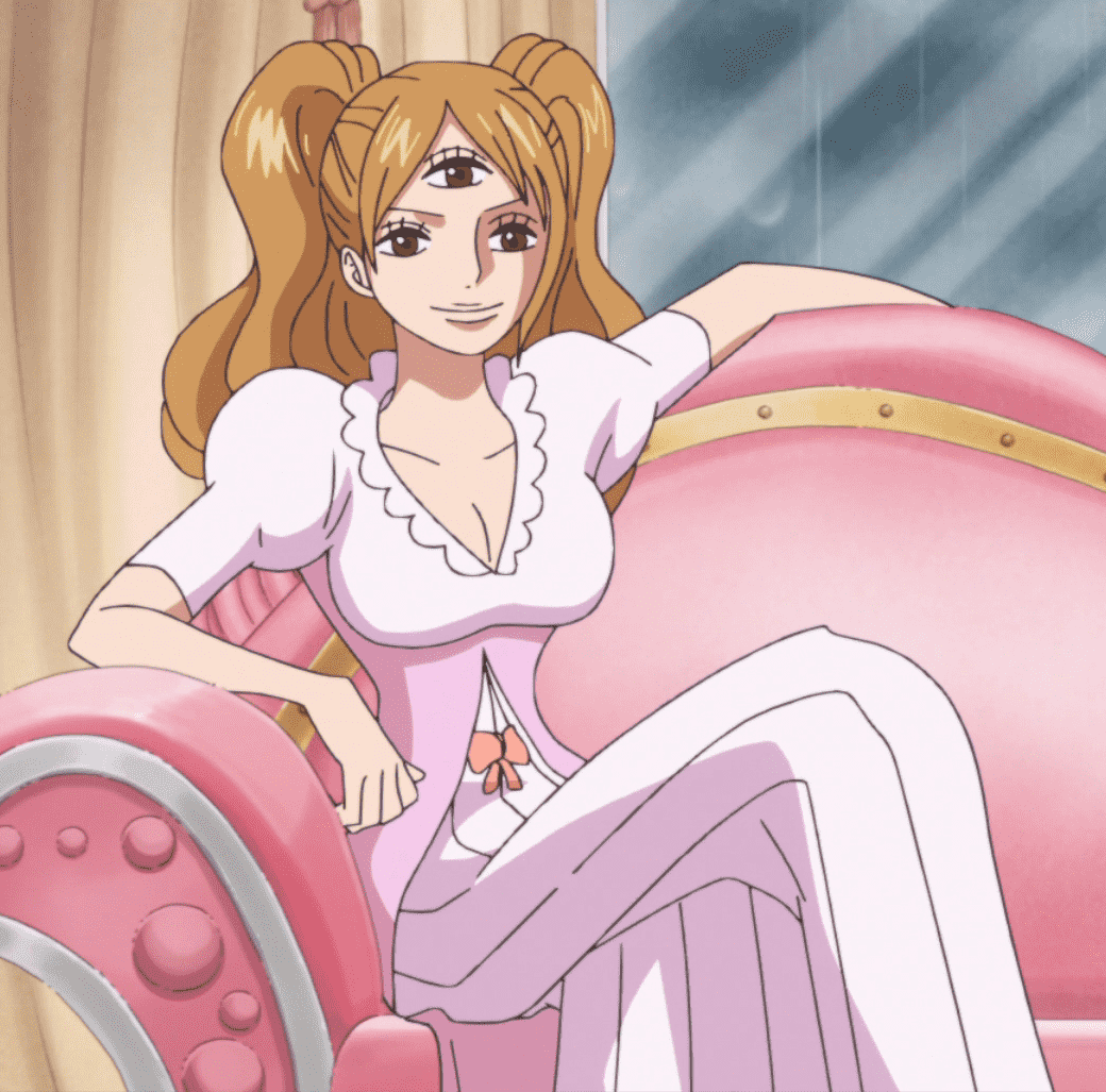 Charlotte Pudding – One Piece