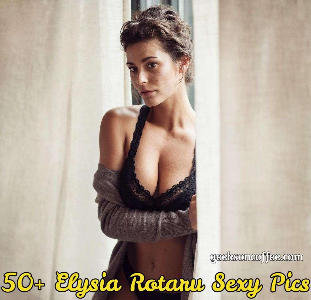 Elysia Rotaru Sexy Pics