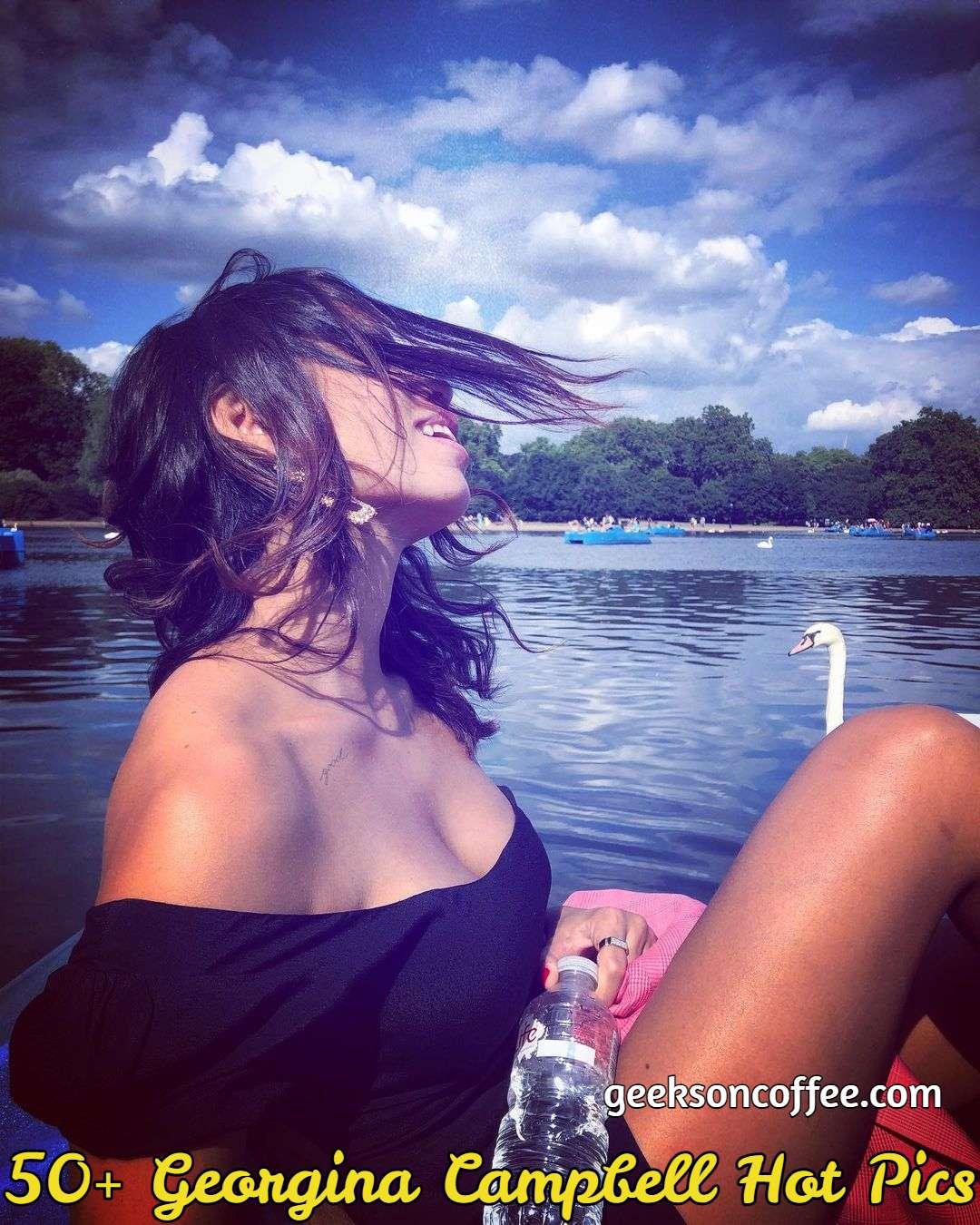 Georgina Campbell Hot Pics