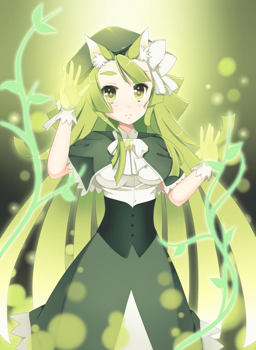 Luna Tsukuyomi (Genei wo Kakeru Taiyou)