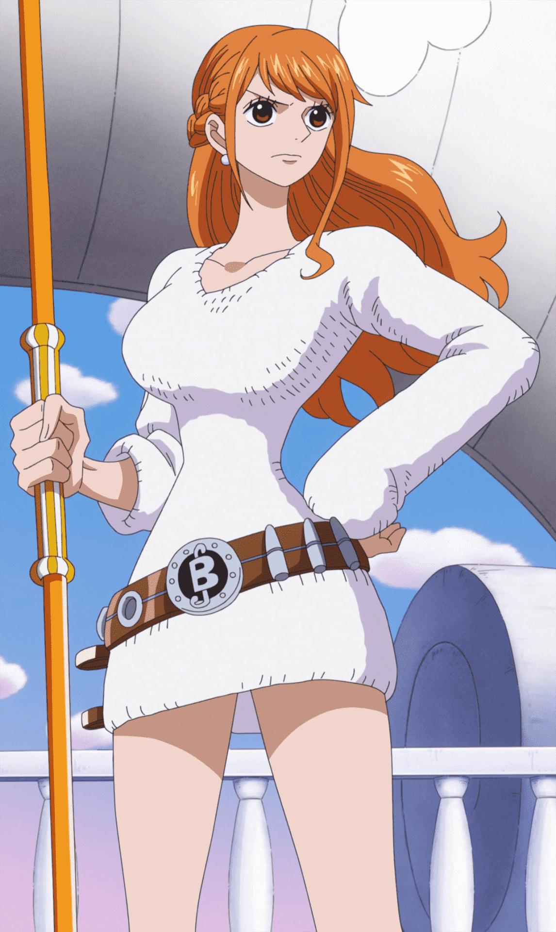 Nami – One Piece