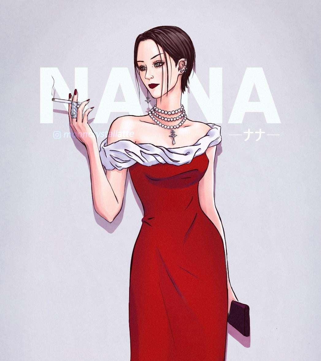 Nana Osaki, Nana