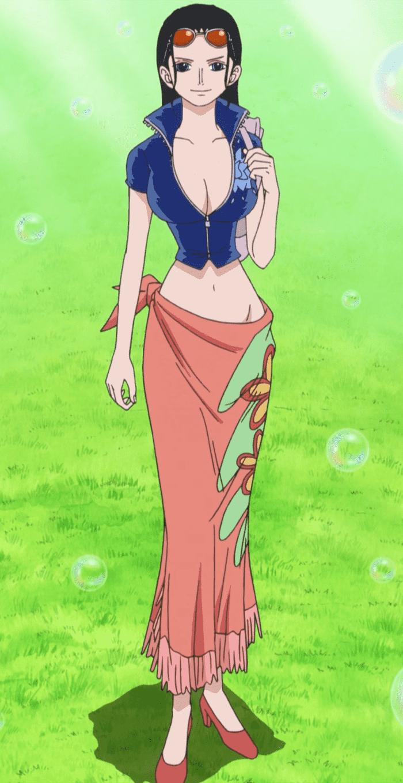 Nico Robin – One Piece