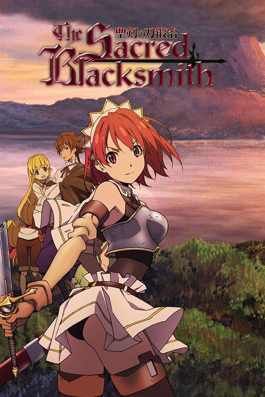 Seiken no Blacksmith