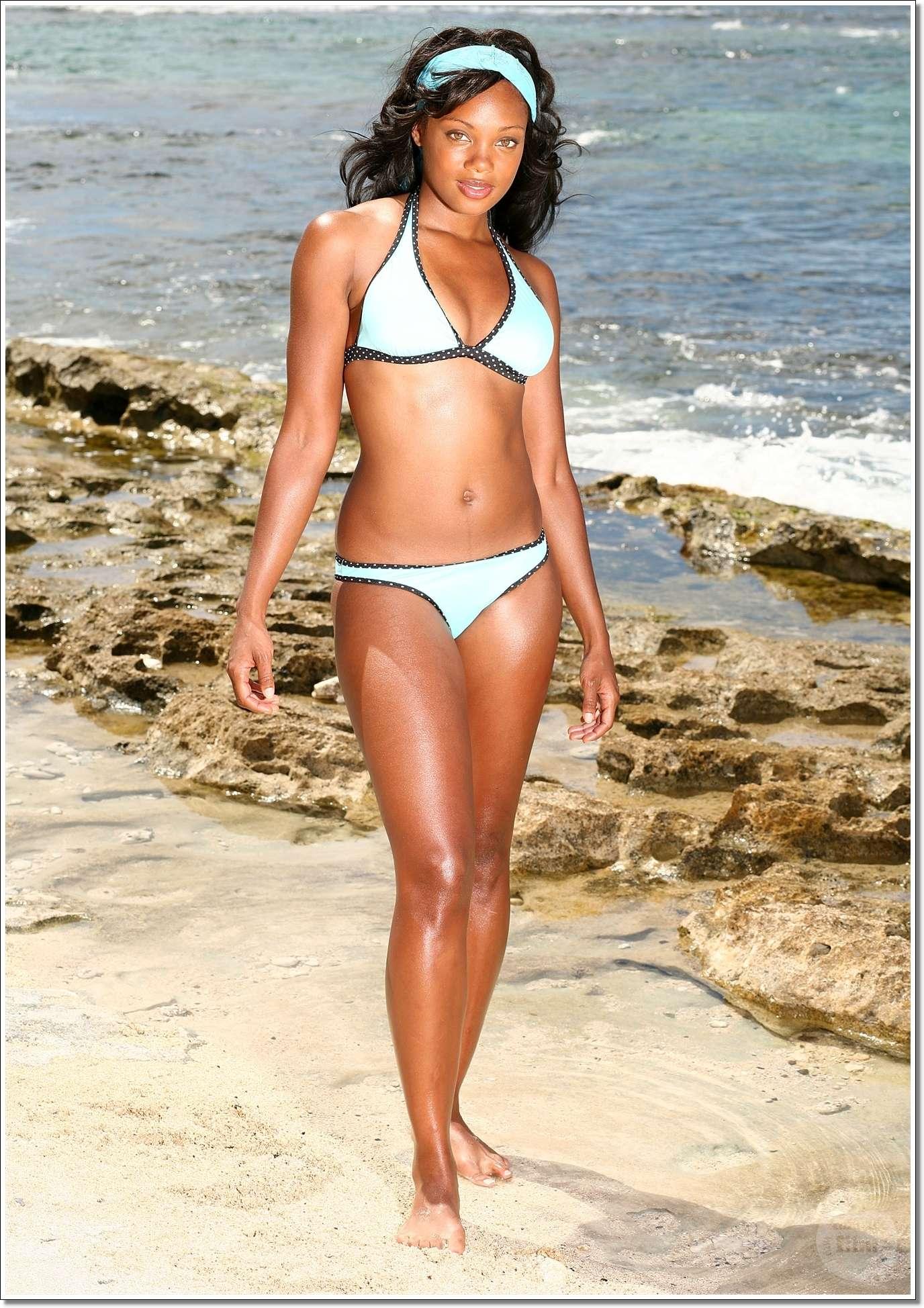 Tiffany Hines sexy