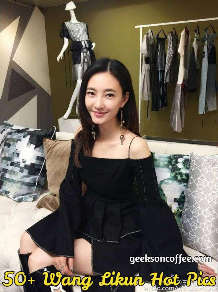 Wang Likun Hot Pics