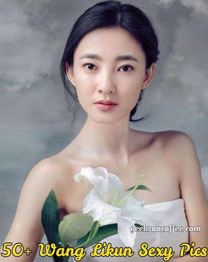 Wang Likun Sexy Pics