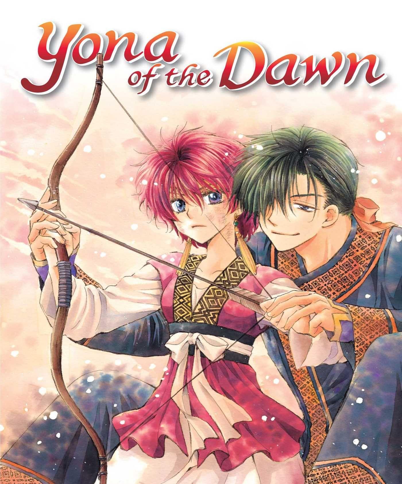 Yona of the Dawn
