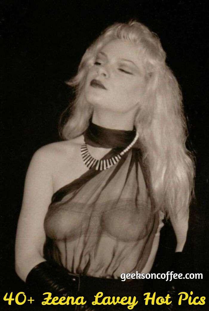 Zeena Lavey Hot Pics