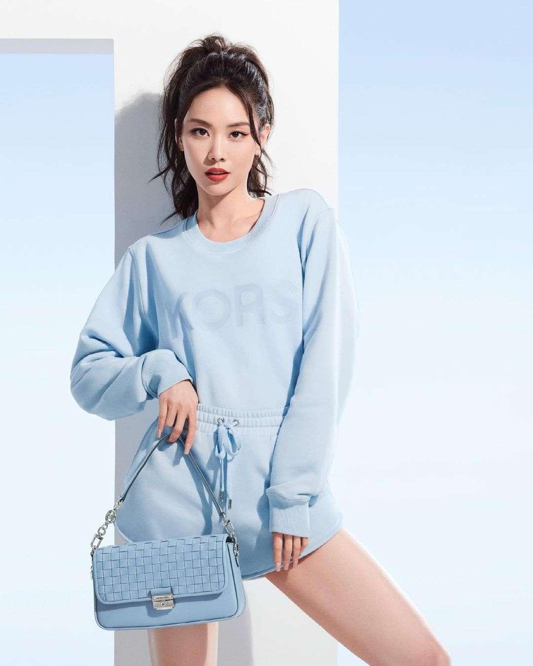 wang feifei gorgeous
