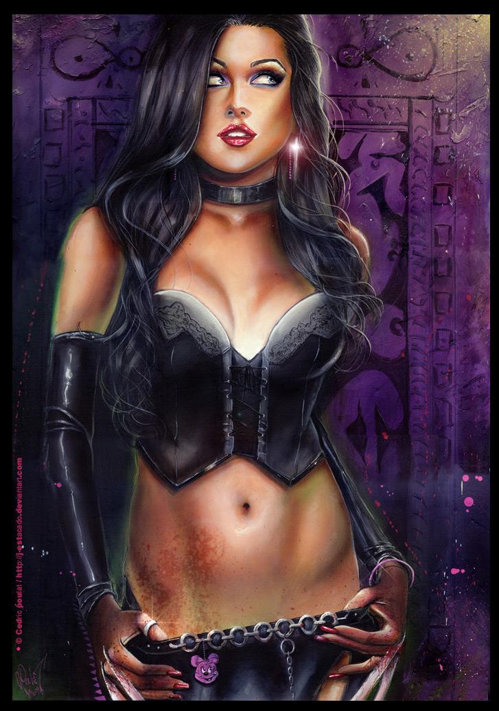 x-23 cleavage