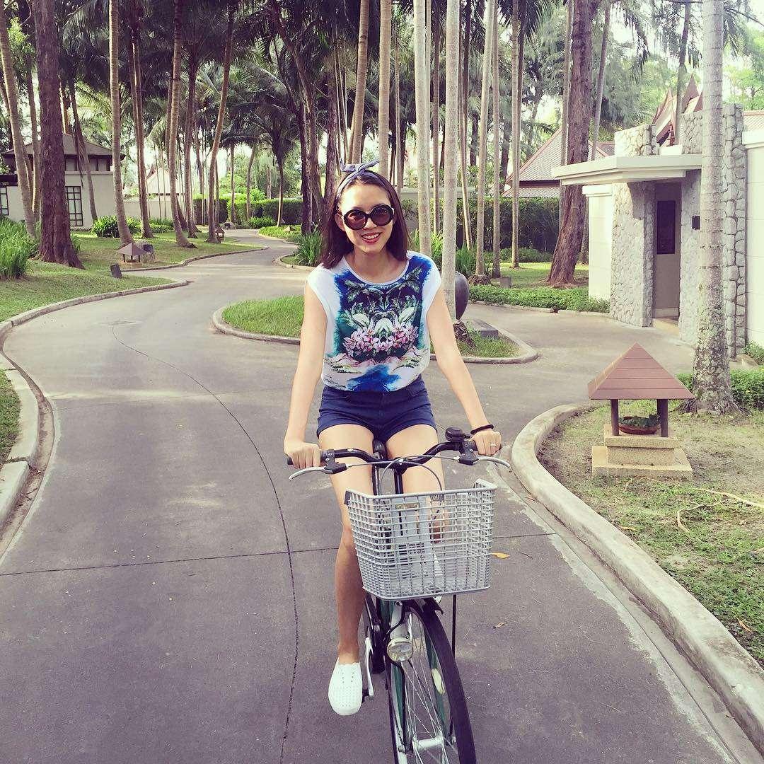 zhang zilin cycling
