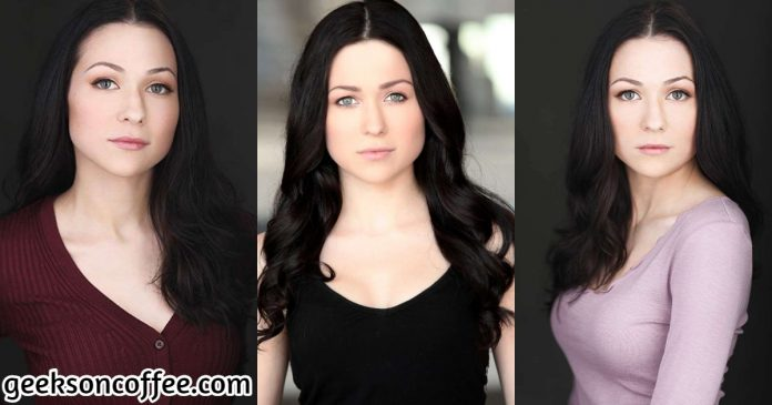 21 Hottest Brenna O'Brien Pictures That Will Hypnotize You