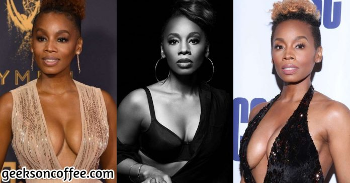 51 Anika Noni Rose Hot Pictures That Are Sure To Make You Break A Sweat