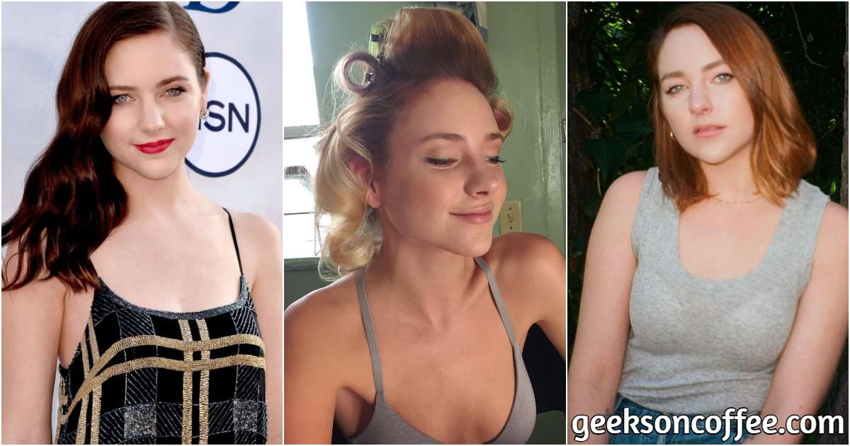 51 Hottest Haley Ramm Pictures Can Make You Fall For Her Glamorous Looks