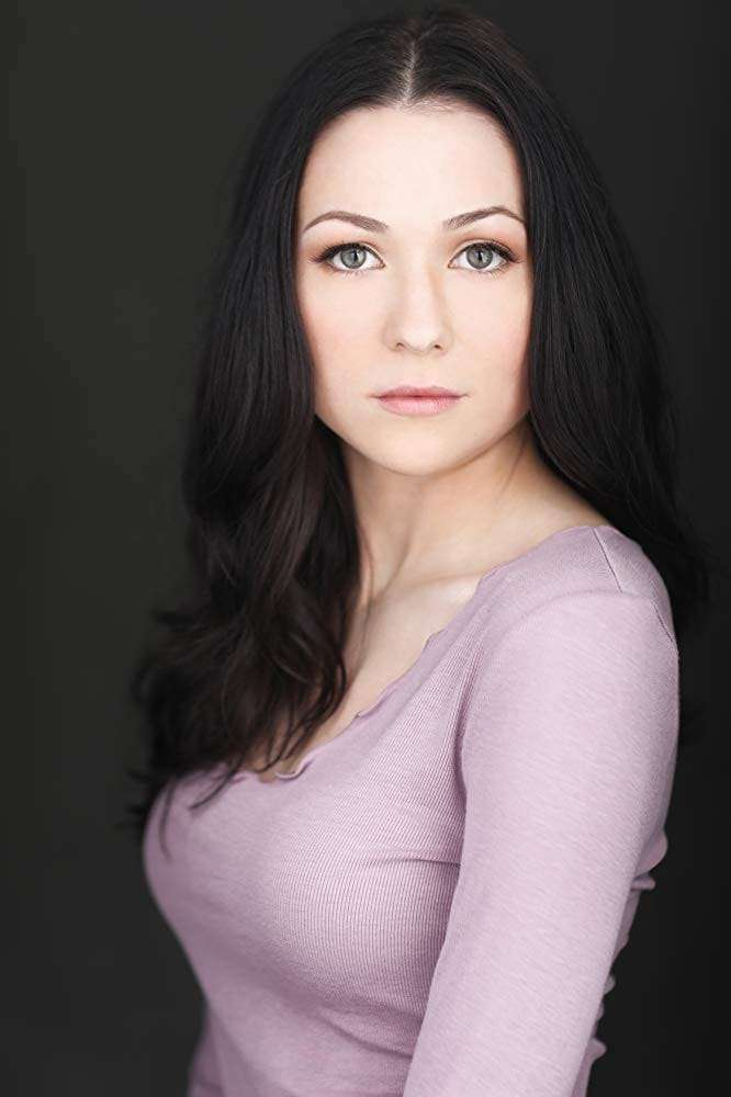 Brenna O'Brien sexy pic