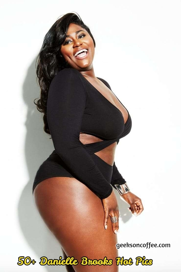 Danielle Brooks hot pictures
