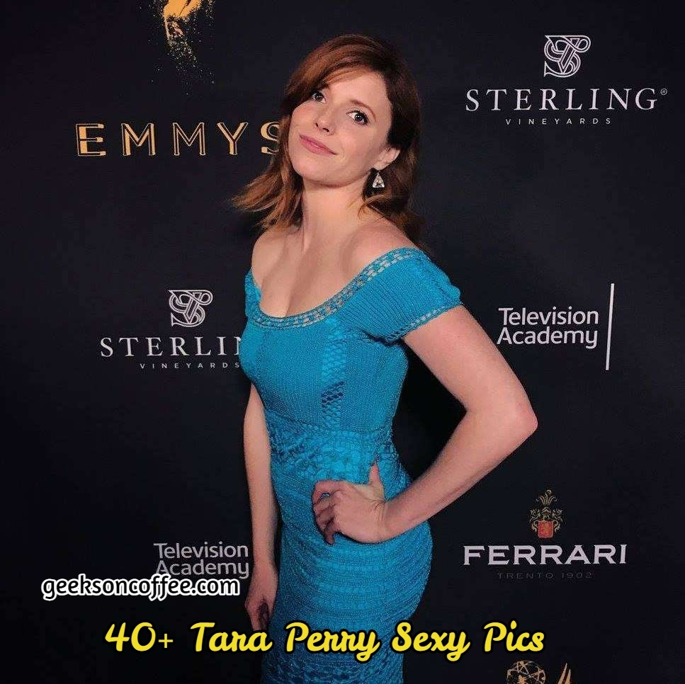 Tara Perry sexy pictures